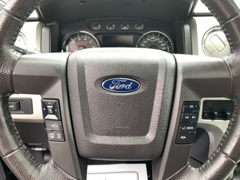 Ford F-150 2014 price $34,888