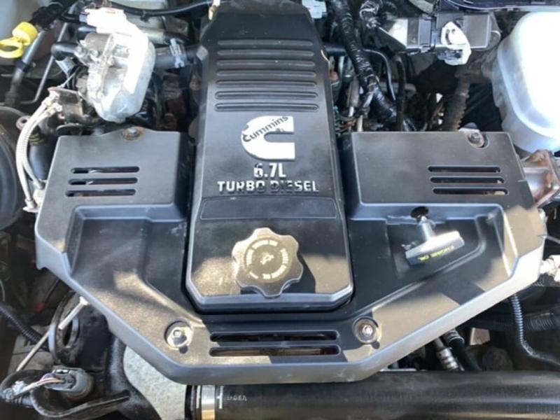 Ram 3500 2012 price $38,888