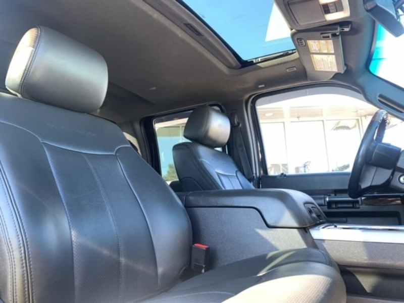 Ford F-450 2015 price $62,888