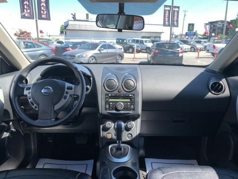 Nissan Rogue 2013 price $11,888