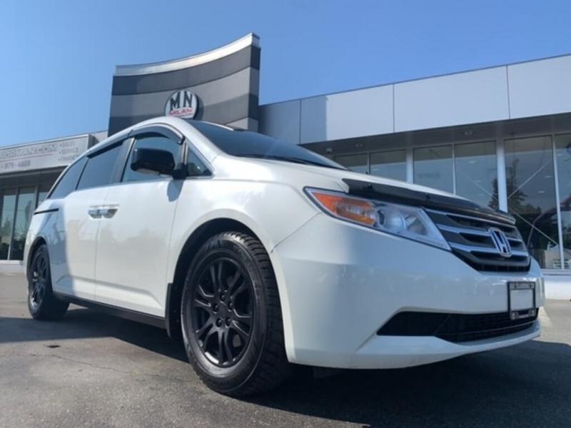 Honda Odyssey 2012 price $13,888