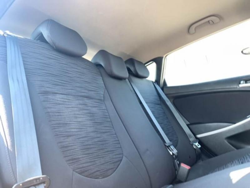 Hyundai Accent 2017 price $11,888