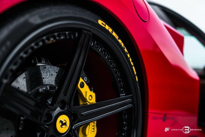 Ferrari 488 GTB SVR Edition 2016 price $279,850