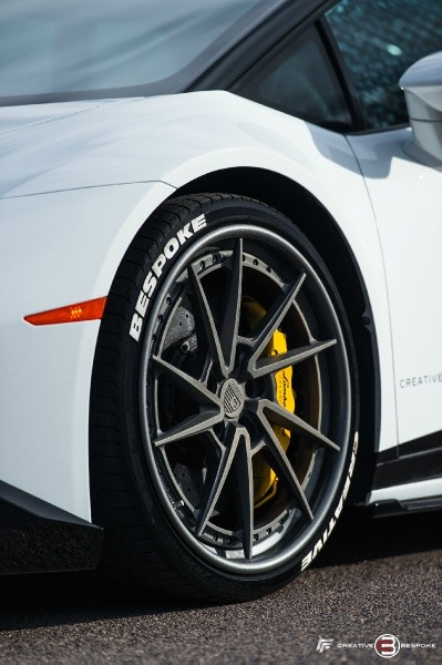 Lamborghini Huracan ZACOE Edition 2015 price $215,988