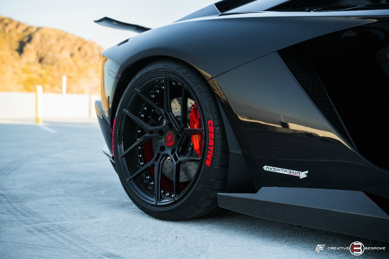 Lamborghini Aventador S 1016 Industries Carbon Edition 2018 price $489,900