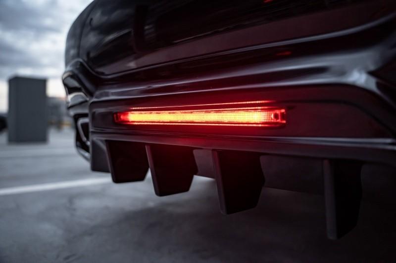 Rolls-Royce Wraith WALD Blk Bison Edition 2014 price $209,800