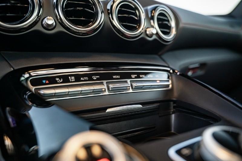 Mercedes-Benz AMG GT GTR Carbon Aero pkg 2016 price $149,800