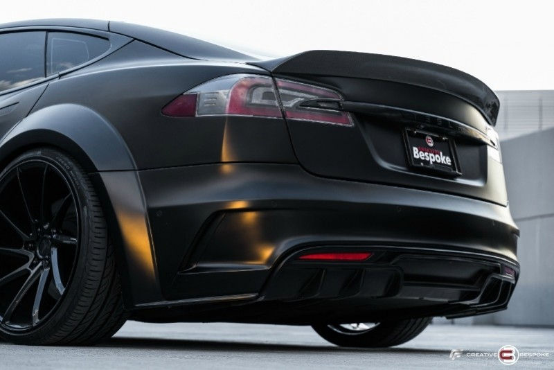Tesla Model S P100 D Ludicrous 2016 price $119,000