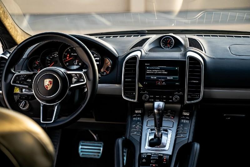 Porsche Cayenne Turbo ZERO DESIGN widebody 2018 price $119,500