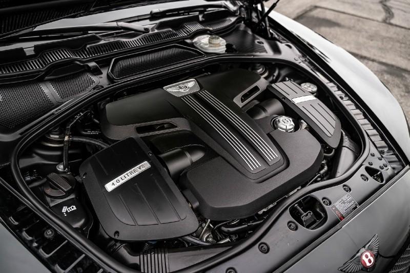 Bentley Continental GT V8 2013 price $89,950
