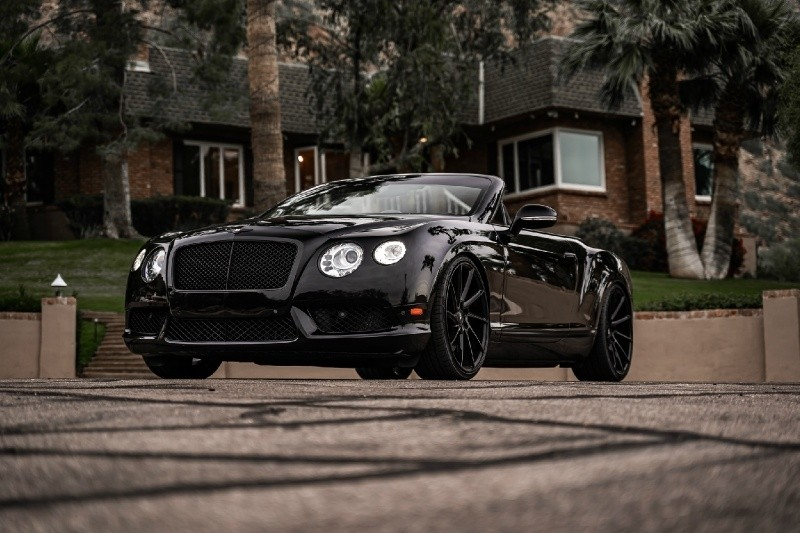 Bentley Continental GT V8 2013 price $89,950