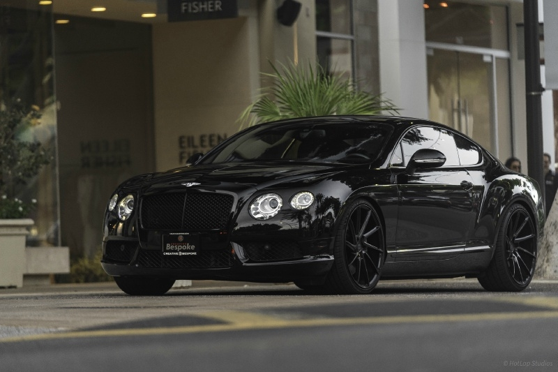 Bentley Continental GT V8 2013 price $73,988