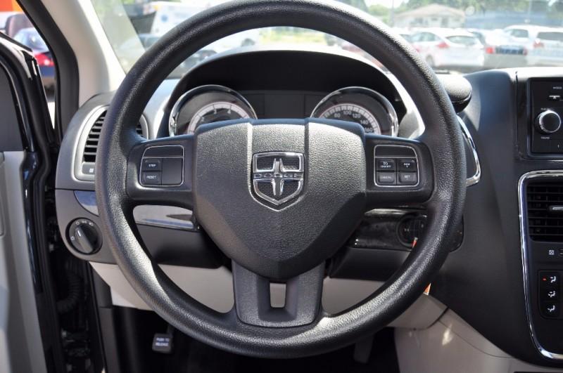 Dodge Grand Caravan 2014 price $14,620