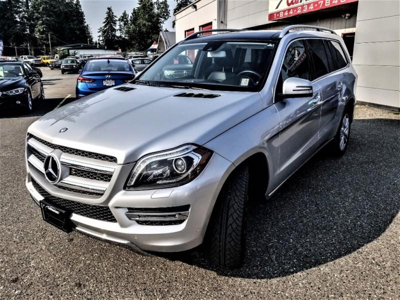 Mercedes-Benz GL-Class 2014 price $43,888
