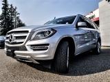 Mercedes-Benz GL-Class 2014