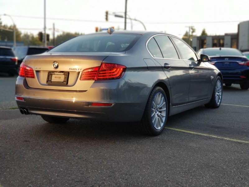 BMW 5-Series 2014 price $25,999