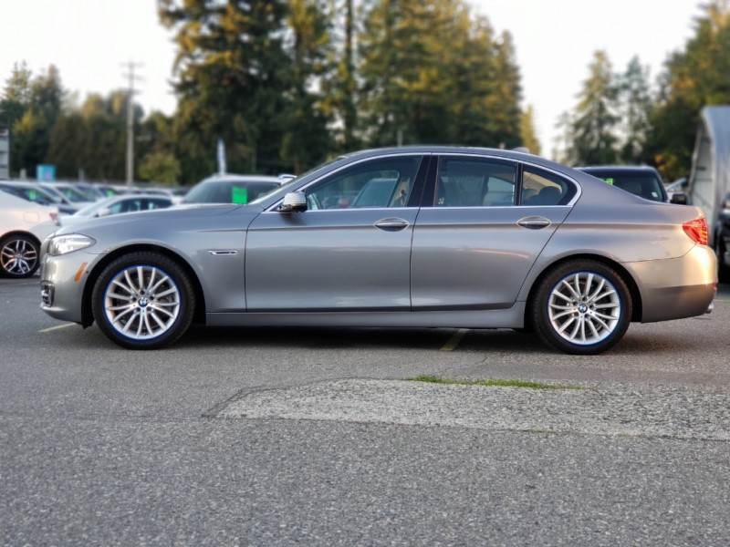 BMW 5-Series 2014 price $27,860