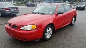 Pontiac Grand Am 2003