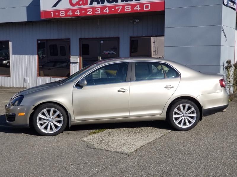 Volkswagen Jetta 2008 price $4,888