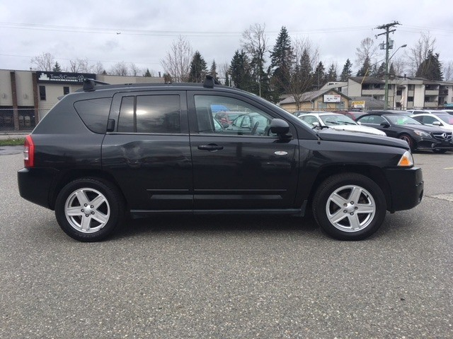 Jeep Compass 2010 price $9,999