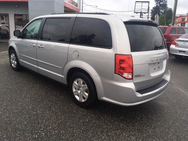 Dodge Grand Caravan 2011 price $9,999