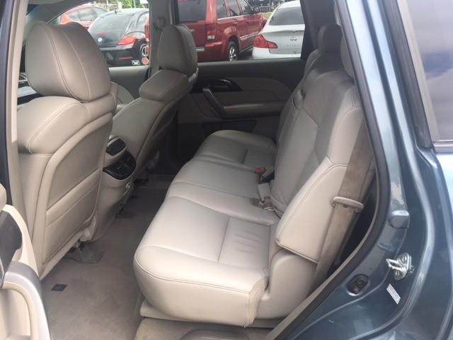 Acura MDX 2008 price $12,960