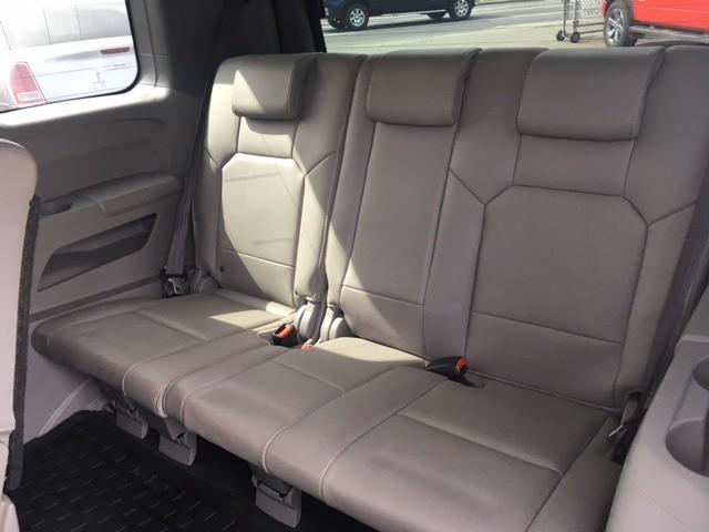 Honda Pilot 2011 price $15,999