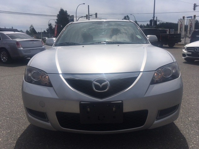 Mazda 3 2008 price $7,885
