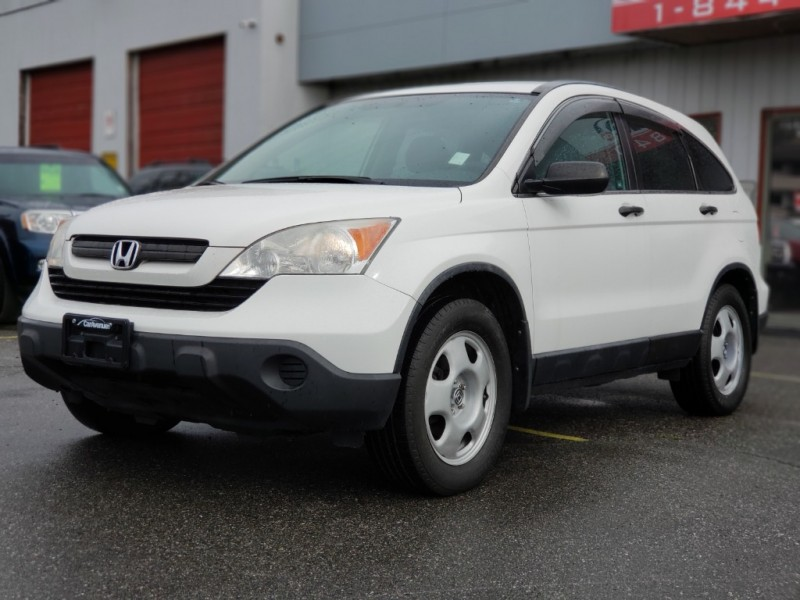 Honda CR-V 2008 price $8,760