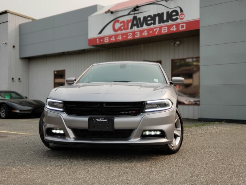 Dodge Charger 2015 price $22,920