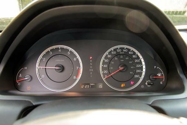 Honda Accord 2010 price $11,988