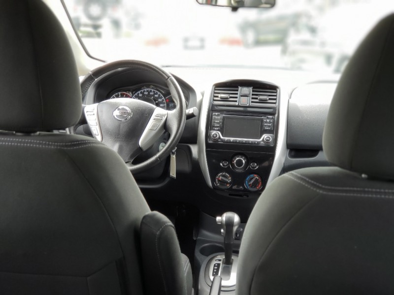 Nissan Versa 2017 price $14,888