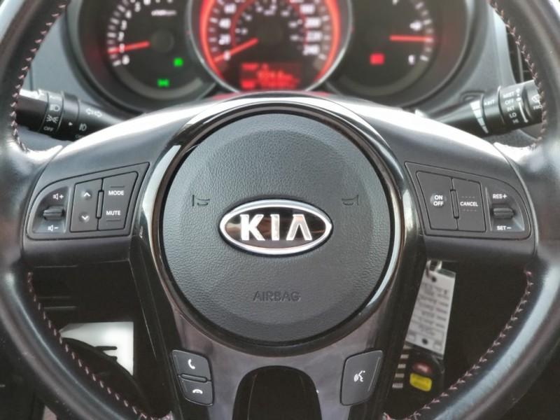 Kia Forte Koup 2013 price $9,999