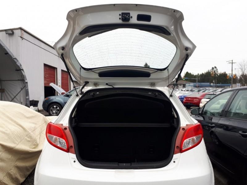 Mazda 2 2013 price $8,999