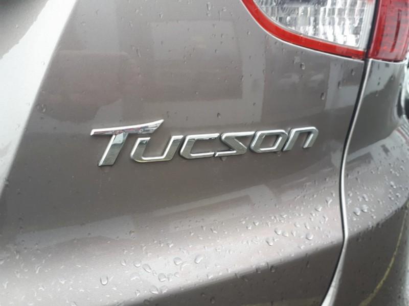 Hyundai Tucson 2011 price $9,999