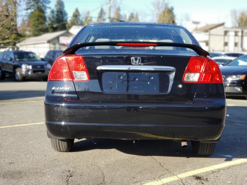 Honda Civic Sdn 2003 price $3,999