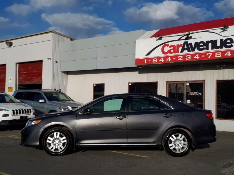 Toyota Camry 2014 price $12,780