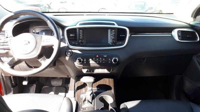 Kia Sorento 2019 price $27,500