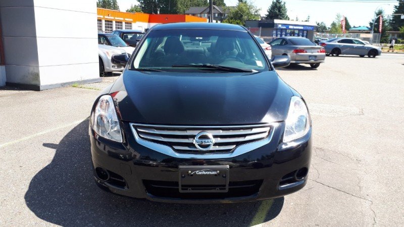 Nissan Altima 2012 price $8,999