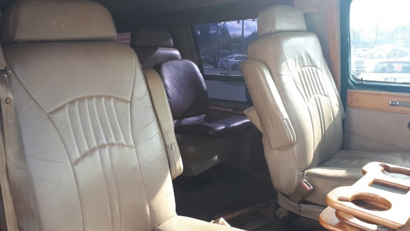 Chevrolet Chevy Van 1995 price $8,999