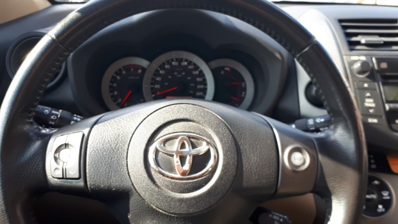 Toyota RAV4 2011 price $14,999