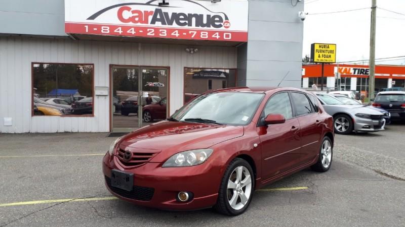 Mazda Mazda3 2006 price $3,499
