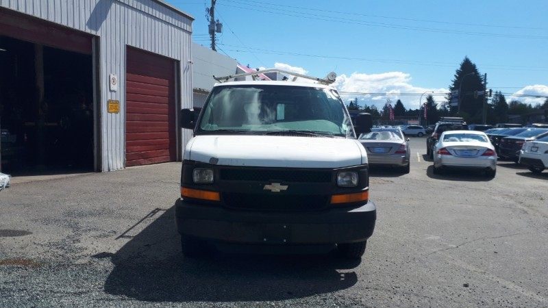 Chevrolet Express Cargo Van 2008 price $5,999