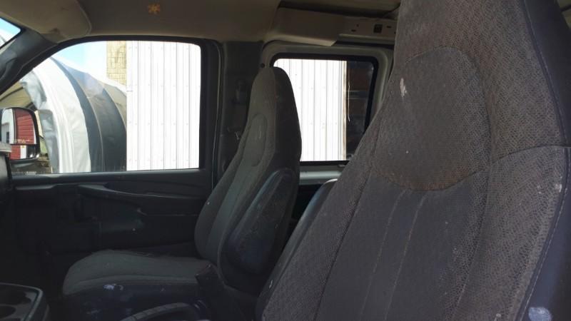 Chevrolet Express Cargo Van 2008 price $5,999