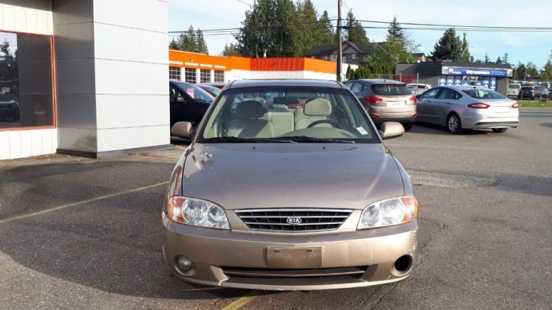 Kia Spectra 2003 price $999