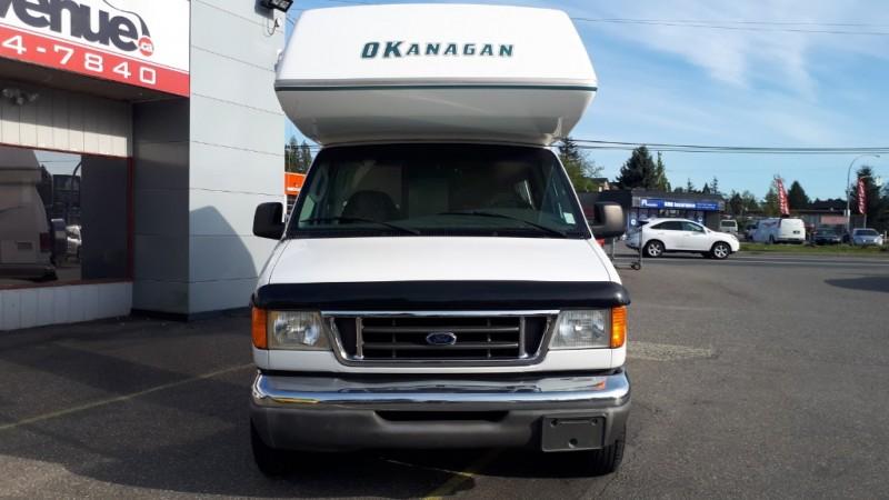 Ford Econoline Cargo Van 2003 price $37,888