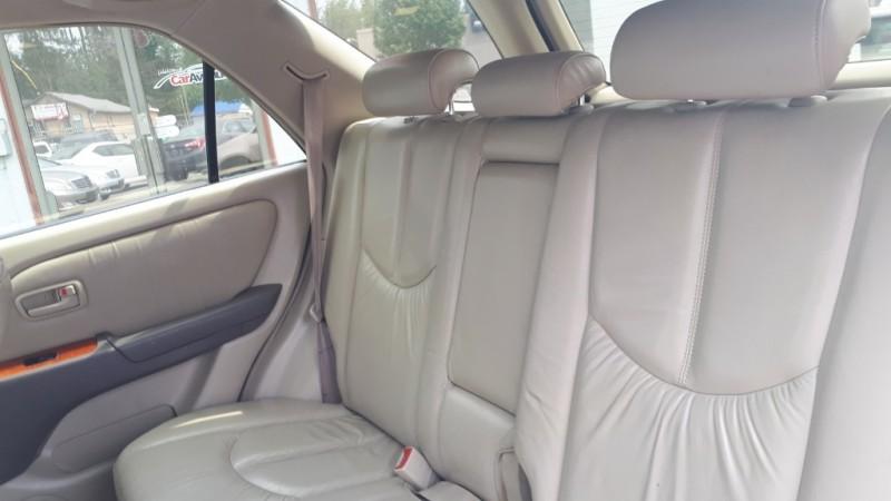 Lexus RX 300 2000 price $3,999