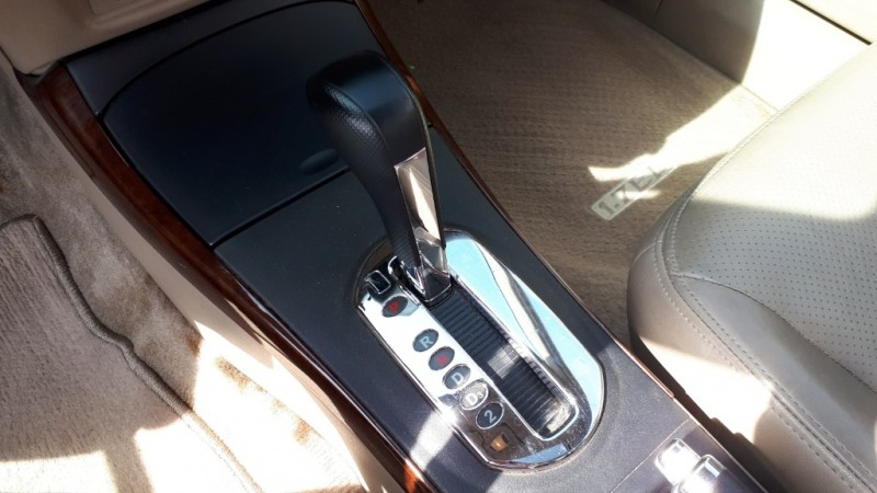 Acura EL 2002 price $3,499