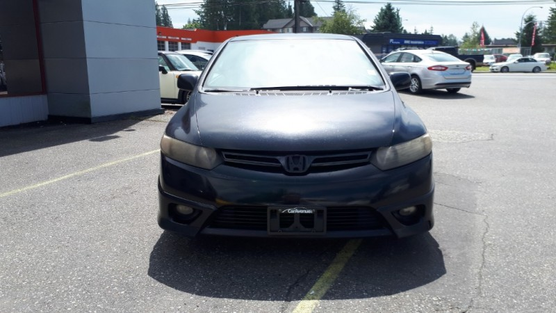 Honda Civic Cpe 2006 price $3,999