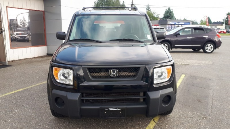 Honda Element 2006 price $9,999
